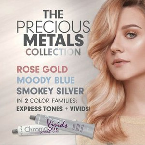 Pravana Precious Metals