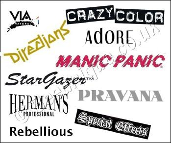 Hair Dye, Bleach & Beeunique