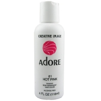Adore Discontinued Colours