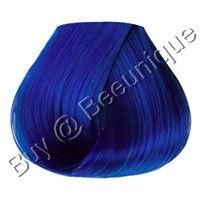 Adore Ocean Blue Hair Dye