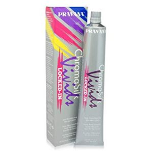 Pravana Locked In Discontinued