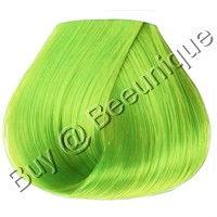 Adore Green Apple Hair Dye
