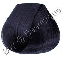 Adore Purple Black Hair Dye