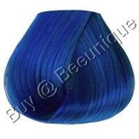 Adore Sapphire Blue Hair Dye
